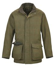 Mens Musto Lightweight Machine Washable Tweed Jacket (Calder) - all sizes - New