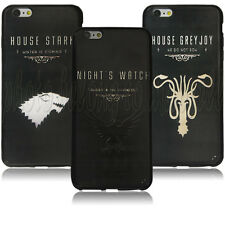 NEW ARRIVAL GAME OF THRONES design Durable case for Apple iPhone 6 4.7inch 02138