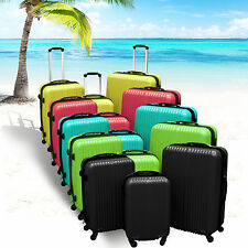 For family new travel case Hardside hard sets for women Wholesale cute sets