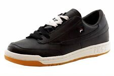 Fila Men's Original Tennis 1VT13016 Black/White Sneakers Shoes