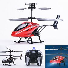 2CH Channel Remote Control RC Military Helicopter Gyro Toy Airplanes Outdoor Ca