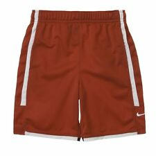 Nike Boys Triple Double Basketball Shorts 4 5 6 7 NWT Red Athletic Soccer Active
