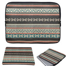 """13-15.6"""" Laptop Soft Sleeve Case Bag Cover+Mouse Pad For MacBook Pro Air Acer HP"""