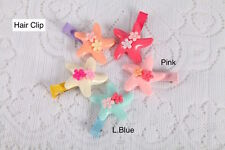 Lovely Multi-color Starfish Children Girls Hair Clip Hair Band Accessories