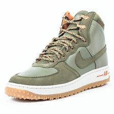 NIKE AIR FORCE 1 HI DCNS MTRY BT ST SILVER SAGE MEDIUM OLIVE 537889 300 MILITARY