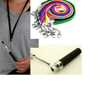 Lanyard Necklace With RING for  E Cigarette Ecig Sling Electronic Vaporizer