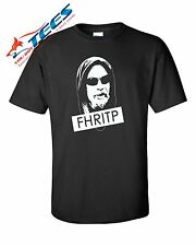 FHRITP F**k Her Right In The Pussy Video Meme T-shirt P858