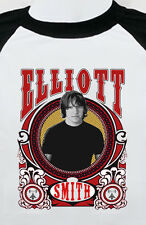 ELLIOTT SMITH  new  T SHIRT  brw rock  All sizes S M L XL