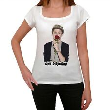 Niall Horan One Direction 1D where we are tour Women's T-shirt