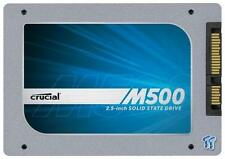 SSD Drive for Apple MacBook Pro A1278 A1286 A1297.
