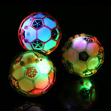 Colorful Soccer Ball Cute Singing Dancing Flashing Lights Bouncing Kid Child Toy
