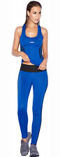 HABY WORKOUT SPORTSWEAR Outfit Yoga Gym Running Jog Dance Leggings Fitness Set