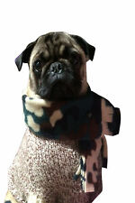 Cute Pet Puppy Dog Scarves Scarf Winter Warmer Wrap Accessories Chihuahua Pug