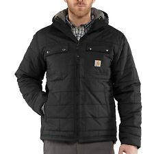 CARHARTT 100727 BROOKVILLE QUILTED NYLON JACKET VARIOUS COLORS & SIZES