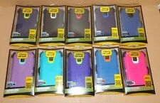 Otterbox Defender Series Case For Samsung Galaxys S5 W/Belt Clip Free Shipping