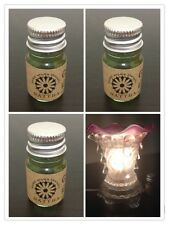 Set 3X Essential Fragrance Aroma Pure Oils Spa Relaxing 5ml #C3  CHOOSE YOUR OWN