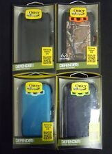 New 100% OEM OtterBox Samsung Galaxy S 3 III S3 Defender Case+Holster Belt Clip