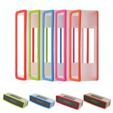 Soft Cover Case Box Protector for BOSE-SOUNDLINK MINI Bluetooth Speaker 5 Colors