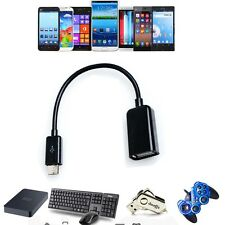 USB Host OTG AdapterCable Cord For RCARCT6378W2 RCT6272W23RCT6103W46 Tablet