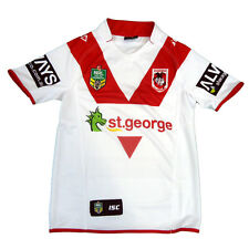 ST GEORGE ILLAWARRA DRAGONS HOME JERSEY