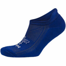 Balega Hidden Comfort Athletic Socks - Electric Blue