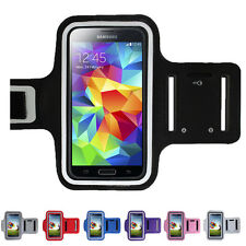 Top Sports Running Jogging Gym Armband Arm Band Case For Samsung Galaxy S5