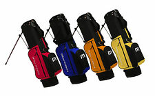 Meridian Junior Golf Bag + FREE Golfers Gift Set (Various Colours and Sizes)