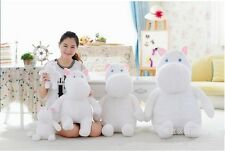 KPOP 2NE1 Park BOM Stuffed Toy Plush Doll Roommate Chanyeol Hippo Moomin Pillow