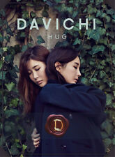 DAVICHI - Davichi Hug (Mini Album) CD+Poster