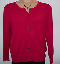 BNWT- ladies pink cardigan Marks & Spencer Collection size 18 20 22 & 24 RRP £25