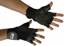 DON Gym Body Building Training Fitness Gloves Weight Lifting Workout Exercise
