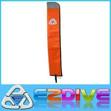 Scuba Diving Reflector Surface Marker Buoy SMB , Safty Sausage