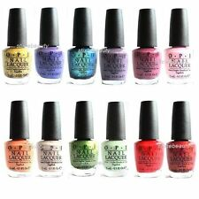 OPI Nail Lacquer - Hawaii Collection Spring 2015 - 15ml / 0.5oz - Choose Any