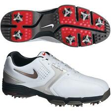 NIKE LUNAR SADDLE MENS GOLF SHOES 551456-100 MEDIUM WIDTH SIZES