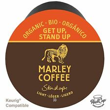 Marley Coffee K-Cups - Pick Any Flavor! **FREE SHIPPING**