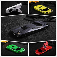 New Cool design sports Racing car case Cover for Samsung Galaxy iPhone 4s 5 5S 6