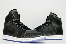 Nike Air Jordan 4LAB1 Reflective Silver Men Shoes 677690-012 US Mens 8~14 ALL