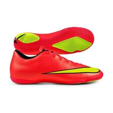 Nike Mercurial Victory V IC Indoor Soccer Shoes 651635-690 $80.00 Retail