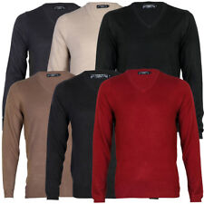 Kensington Eastside Hubert V Neck Jumper