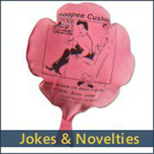 Novelry Whoopie Cushion Vintage Retro Office School Party Fart Funny Prank