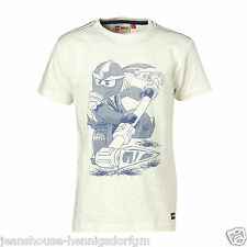 "LEGO® Wear Ninjago T-Shirt Timmy301  ""Lloyd""  kurzarm Shirt"