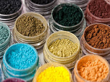 Pure Dust Powder Food Colour - Pure Potted LAKE Colours #2 - 5ml