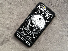 Hot Japanese Anime Tokyo Ghoul Black Protective Case For iPhone6/6Plus/ 5/ 5s/5c