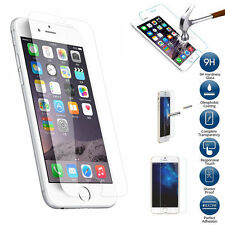 Premium Real Screen Protector Tempered Glass Protective Film For iPhone