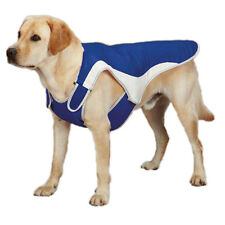 COOL PUP COAT Cooling Dog Jacket Guardian Gear Vest W/ Ice Packs For Hot Weather