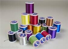 Fuji Ultra Poly Rod Wrapping Thread, Size A, Ncp, 100 Meter Spool