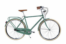 NIXEYCLES - Classic Mens Gents Vintage Retro Bicycle - FREE SHIPPING