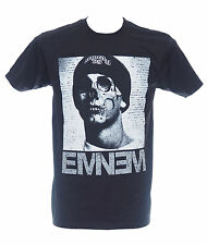 EMINEM - SKULL FACE - Official Licensed T-Shirt - RAP Hip Hop - New M L XL