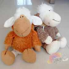 NICI plush toy stuffed doll sheep in wolf's clothing birthday Christmas gift 1pc