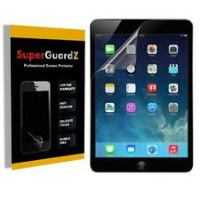 3X SuperGuardZ Anti-glare Matte Screen Protector Film Shield for iPad 3 4 Air 2